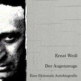 Der Augenzeuge. Eine fiktionale Biografie., MP3-CD