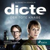 Der tote Knabe, MP3-CD