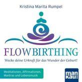 FlowBirthing, Audio-CD