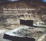 Die Lehre vom fossilen Menschen, 2 Audio-CDs