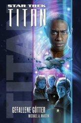 Star Trek - Titan, Gefallene Götter