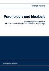 Psychologie und Ideologie