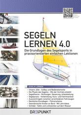 Segeln Lernen 4.0, CD-ROM