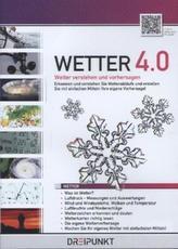Wetter 4.0, CD-ROM
