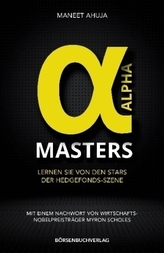 Alpha-Masters