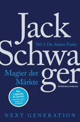 Magier der Märkte: Next Generation. Tl.3