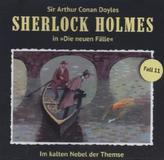 Sherlock Holmes - Im kalten Nebel der Themse, 1 Audio-CD