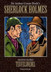 Sherlock Holmes, Teufelsnebel