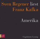 Amerika, 6 Audio-CDs