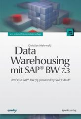 Data Warehousing mit SAP BW 7.3