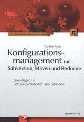 Konfigurationsmanagement mit Subversion, Maven und Redmine