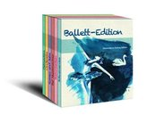 Süddeutsche Zeitung Edition, Ballett, 6 Audio-CDs