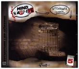 MindNapping - Witchboard, 1 Audio-CD