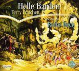 Helle Barden, 6 Audio-CDs