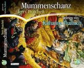 Mummenschanz, 5 Audio-CDs