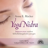 Yoga Nidra, Audio-CD. Tl.2