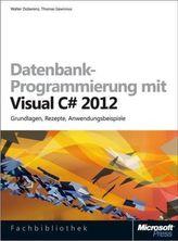 Datenbank-Programmierung mit Visual C sharp 2012
