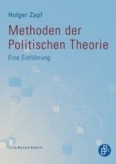 Methoden der Politischen Theorie