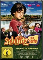 Der Schlunz, Die Serie - Theater für den Bürgermeister, 1 DVD. Tl.3