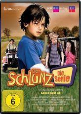 Der Schlunz, Die Serie - Lukas haut ab, 1 DVD. Tl.4