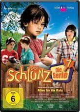 Der Schlunz, Die Serie - Alles für die Katz, 1 DVD. Tl.7
