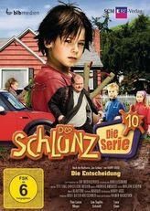 Der Schlunz, Die Serie - Die Entscheidung, 1 DVD. Tl.10