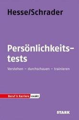 Persönlichkeitstests