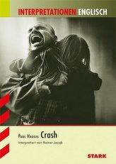 Paul Haggis 'Crash'
