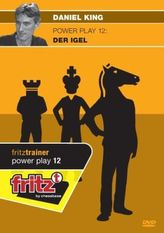 Power Play, 1 DVD-ROM. Tl.12