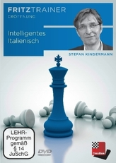 Intelligentes Italienisch, DVD-ROM