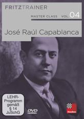 José Raúl Capablanca, DVD-ROM