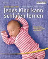 Jedes Kind kann schlafen lernen, 1 Audio-CD