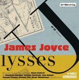 Ulysses, 23 Audio-CDs