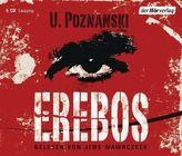 Erebos, 6 Audio-CDs