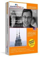 Malaysisch-Expresskurs, PC CD-ROM m. MP3-Audio-CD