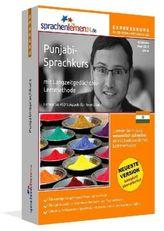 Punjabi-Expresskurs, PC CD-ROM m. MP3-Audio-CD