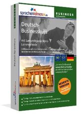 Deutsch-Businesskurs, DVD-ROM