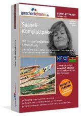 Suaheli-Komplettpaket, DVD-ROM
