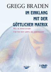 Im Einklang mit der göttlichen Matrix, 2 DVDs