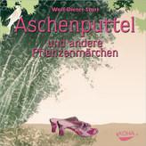 Aschenputtel, 1 Audio-CD