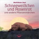 Schneeweißchen und Rosenrot, 1 Audio-CD