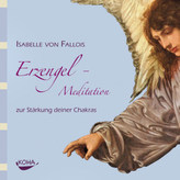 Erzengel-Meditation, 1 Audio-CD