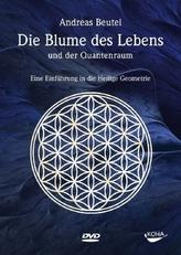 Die Blume des Lebens und der Quantenraum, 1 DVD