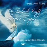 Die heilende Kraft deiner Engel, 3 Audio-CDs