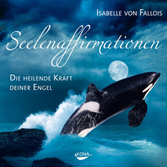 Seelenaffirmationen, Audio-CD