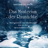 Das Mysterium der Raunächte, Audio-CD