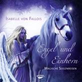 Engel und Einhorn, 2 Audio-CDs