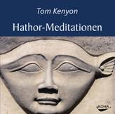 Hathor-Meditationen, 2 Audio-CDs