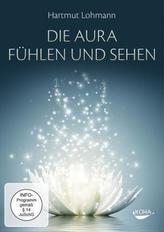 Die Aura sehen und fühlen, 1 DVD