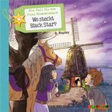Ein Fall für die Pony-Kommissare: Wo steckt Black Star?, 2 Audio-CDs